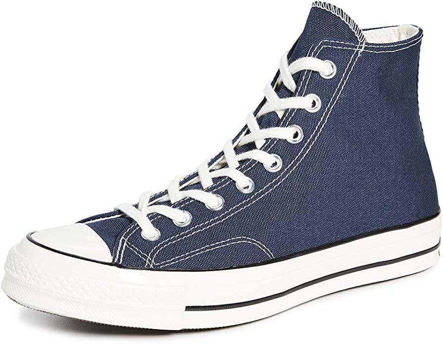 Converse Vintage Canvas Chuck 70 High Top, Sneaker Unisex-Adulto
