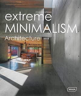Best extreme minimalism architecture Reviews