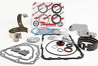 5R55W 5R55S Transmission Rebuild Kit 2002-2008 compatible with Ford, Mercury, and Lincoln