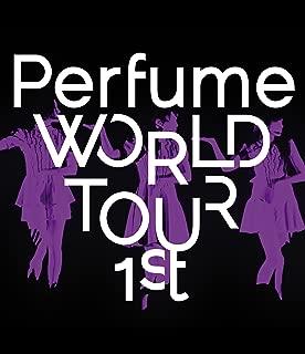 Perfume - Perfume World Tour 1st [Japan BD] UPXP-1003