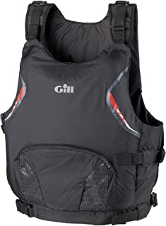 Gill USCG Approved Side Zip PFD