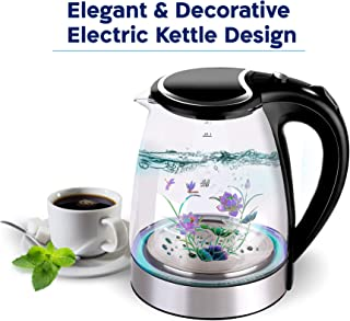 Best electric flower pot Reviews