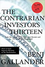 Best contrarian investor book Reviews