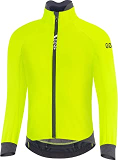 GORE WEAR Men's Thermo Cycling Jacket, C5, Gore-TEX INFINIUM