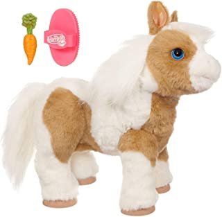 Hasbro Furreal Friends Baby Butterscotch My Magical Show Interactive Pony Pet