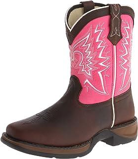 Durango Kids' Dwbt093 Western Boot
