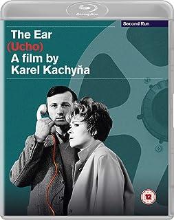 The Ear (Ucho) [Blu-ray]