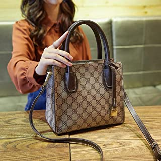 LIMING Ladies Tide Ladies Handbags Girls Handbags Women Handbags Fashion Shoulder Bags