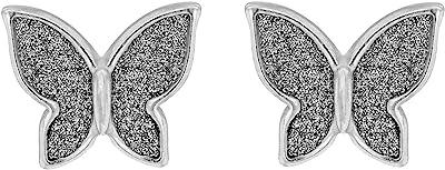 Tuscany Silver Orecchini a perno Donna argento - 8.55.8929