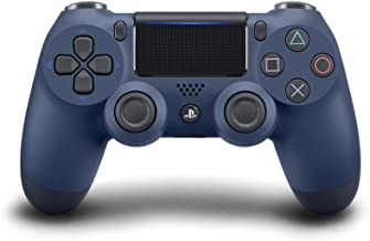 PlayStation 4: DualShock 4, Blu (Midnight blue) - Edizione speciale