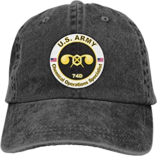 army mos 74d