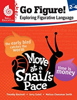 Go Figure! Exploring Figurative Language, Levels 2-4