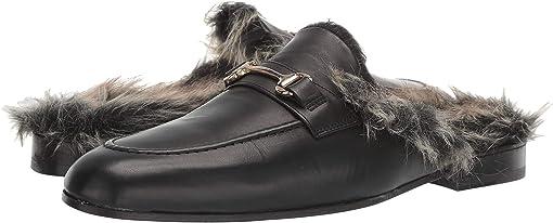 Black/Fur