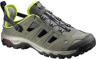 5e2df99c Amazon.es: botas salomon - Marrón