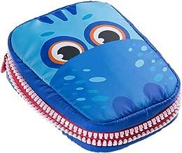 ZIPIT Creature Lunch Bag for Children, Blue