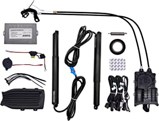 $399 » Hansshow Power Frunk Kit Electric Auto Close Switch Remote Control Anti for 2017-2020 Model 3 Electric Frunk Install (Mark...