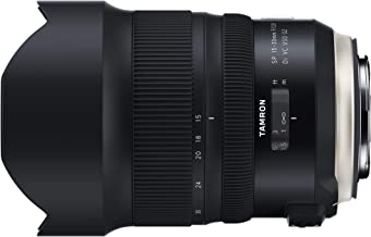 Tamron A041 High Speed Zoom Tamron SP 15-30mm F/2.8 Di VC USD G2 Lens for Canon, Black (TM-A041E)