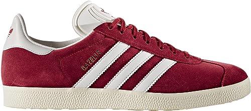 Chaussures adidas adidas - Gazelle, collegiate burgundy blanc or metallic, 42 2 3 EU  prix de gros