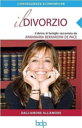 Divorzio - Conseguenze economiche