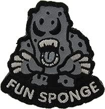 fun sponge patch