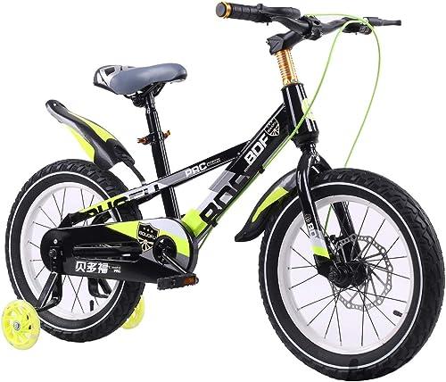 Mysida Kids' Bikes Rueda de Bicicleta para Niños y niñas