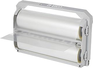 GBC Foton 30 Laminator Cartridge, Clear, 125 Microns 1 (FOTONC125B)