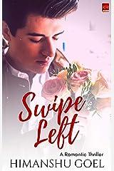 Swipe Left Kindle Edition