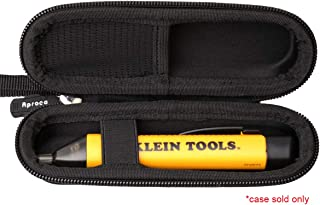 Aproca Hard Carrying Travel Case for Klein Tools NCVT-2 Dual Range Tester NCVT-1 Non Contact Voltage Tester