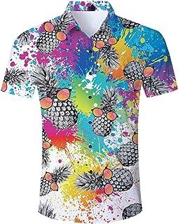 Amazon.es: camisas piña