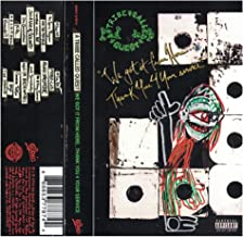 A Tribe Called Quest – We Got It From Here... Thank You 4 Your Service Exclusive Gold