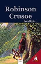 robinson crusoe author