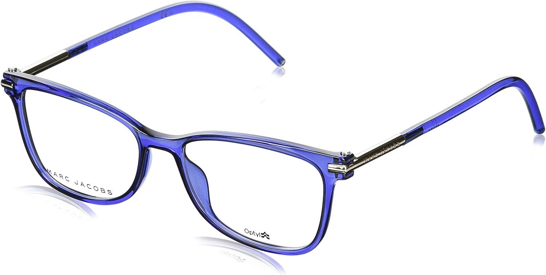Marc Jacobs Marc 53 0TPE bluee Eyeglasses