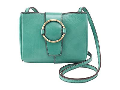 Hobo Elan (Seafoam) Handbags