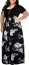 Best plus size rose print dress Reviews