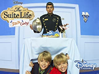 The Suite Life of Zack & Cody Volume 2