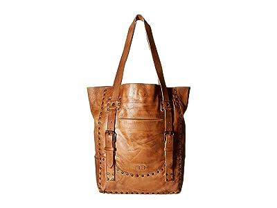 Bed Stu Shae (Tan Rustic) Handbags