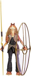 Figura Star Wars The Black Series Jar Jar Binks - F0490 - Hasbro