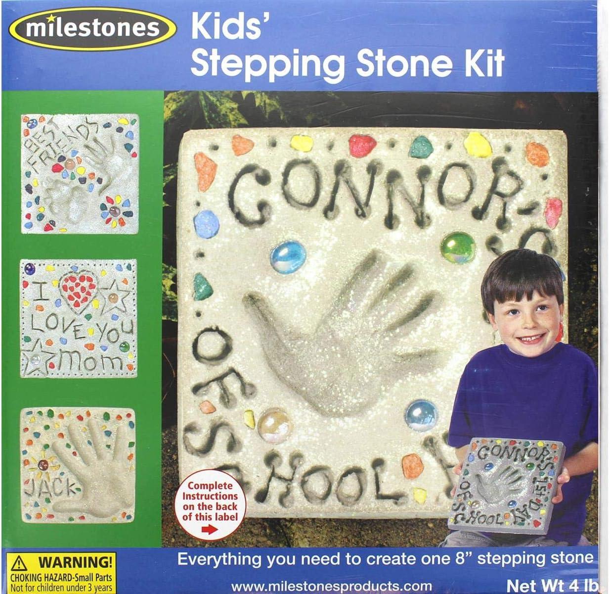 Buy StoneCraft 20 20 Inch Mosaic Stepping Stone Kit Online ...