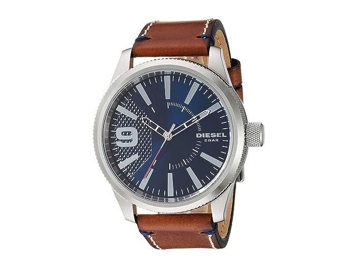 Diesel  Rasp - DZ1898 (Brown) Watches