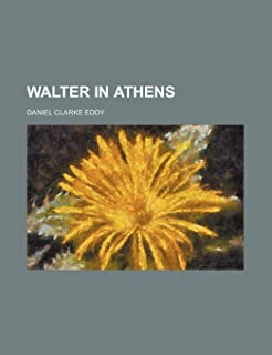 Walter in Athens