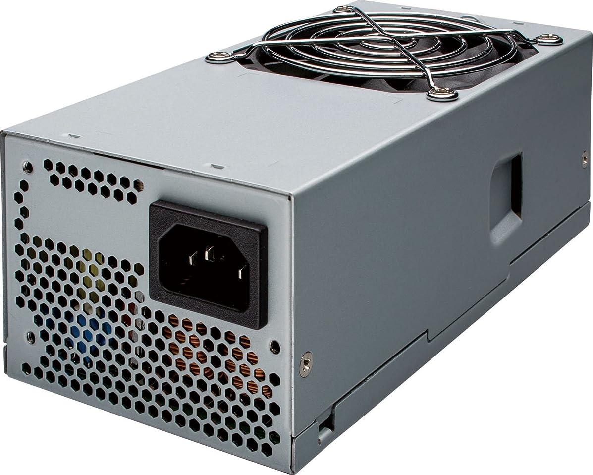 手数料機械的副玄人志向 80Plus Gold 300W TFX電源 KRPW-TX300W/90+