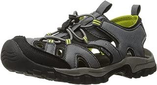 Kid's Burke II Sandal