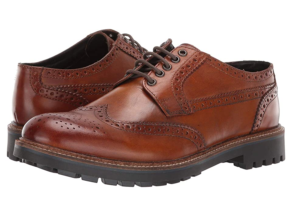 Base London Grouse (Tan) Men