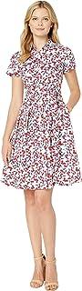 Donna Morgan womens SHIRT DRESS Casual Dress