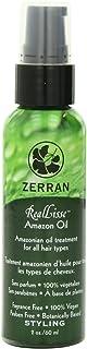 (60ml) - Zerran RealLisse Amazon Oil treatment for all hair types - 60ml