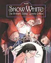 Snow White (The Brothers Grimm)