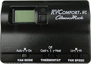 Best coleman digital rv thermostat Reviews