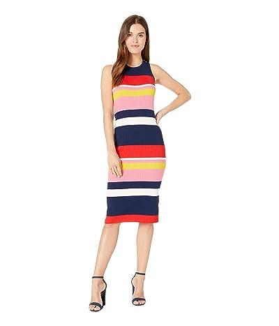Trina Turk Upgrade Sweater Dress (Multi) Women
