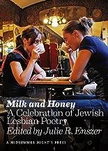 Milk and Honey: A Celebration of Jewish Lesbian Poetry (Body Language)