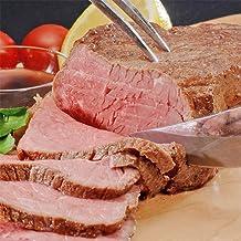 牛 ローストビーフ 無添加 コーンフェッドビーフ (500g) おまけ付(特製タレ&西洋わさび レホール)